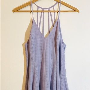ASOS Lavender MIDI Dress -Glamorous - Sz 4T